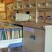 Materials used for Making Filing Cabinets